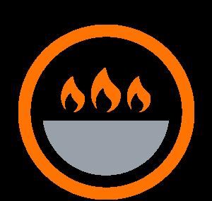 Heating / Reheating
